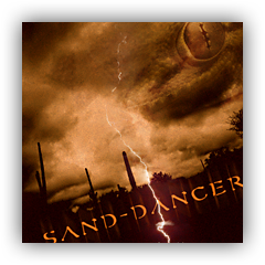 Sand-dancer cover art